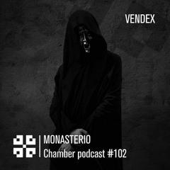 Monasterio Chamber Podcast - Vendex