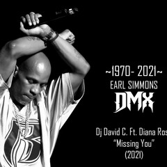 Dj David C. Ft. Diana Ross -Missing You (2021) Wav