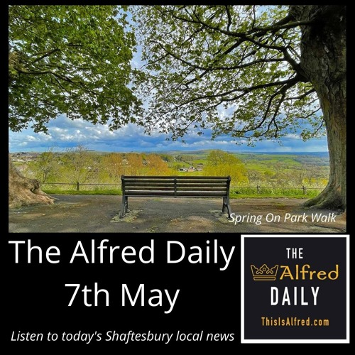 The Alfred Daily - 8th May 2021