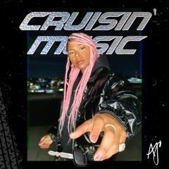 Ajo - Cruisin' Music 🏎💨 [REPOST & COMMENT]