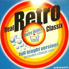 2021-04-30 my selection of forgotten Belgium Club RETRO CLASSIX 100% Vinyl