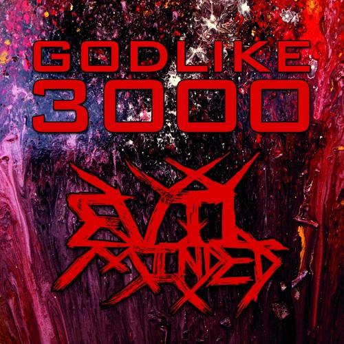 Evilminded - Godlike 3000 -isope006promomix