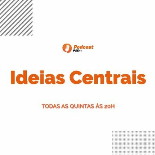 Podcast Ideias Centrais