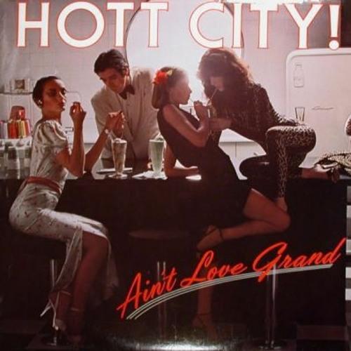Hott Disco City
