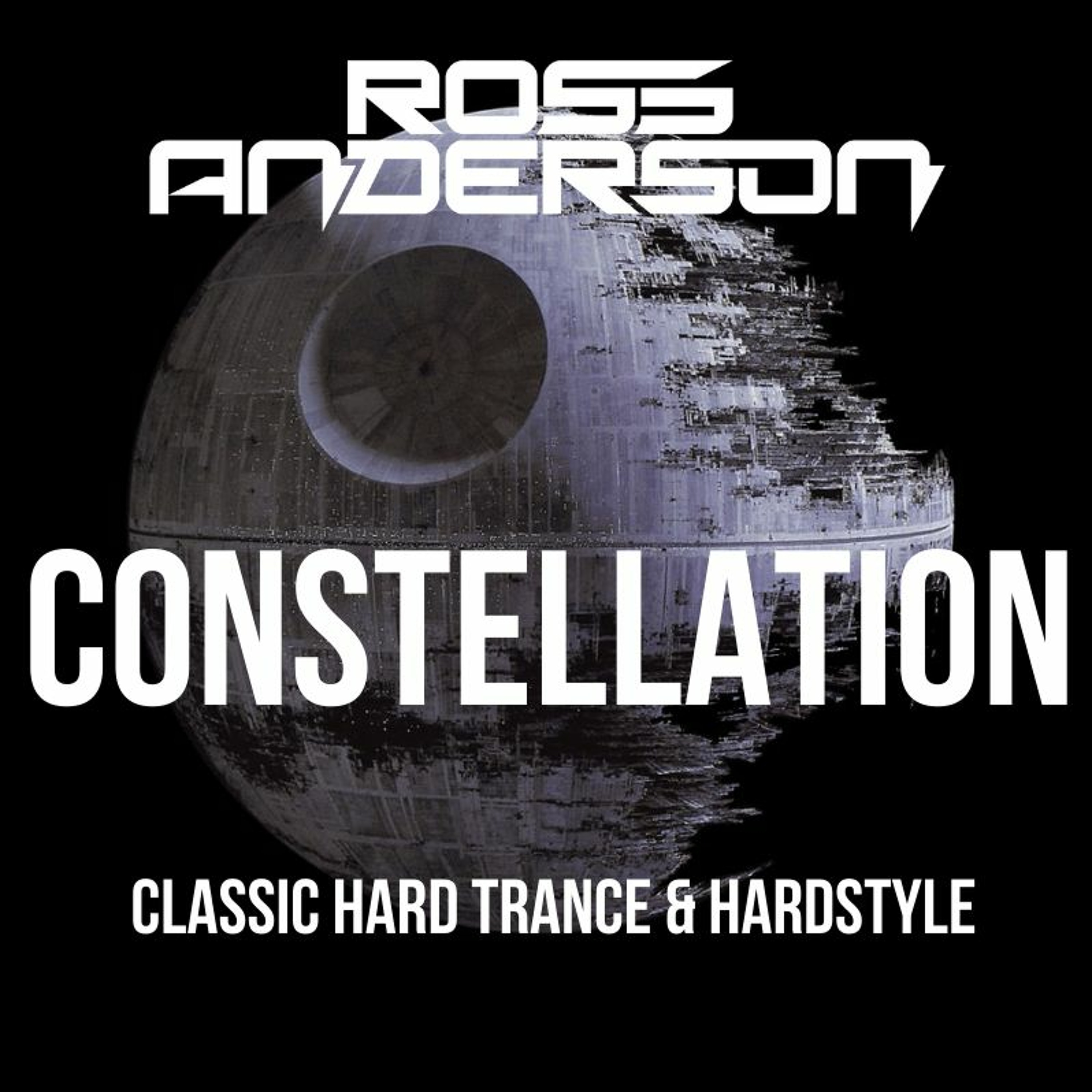 Constellation 35 - Classic Hard Trance & Early Hardstyle