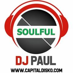 2021.08.20 DJ PAUL (Soulful)