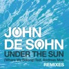 Under the Sun (Where We Belong) (Acoustic Version) [feat. Andreas Moe]