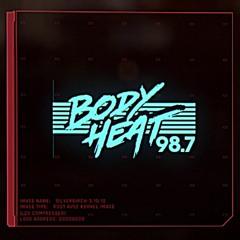 Cyberpunk 2077 (OST) - BODY HEAT Radio
