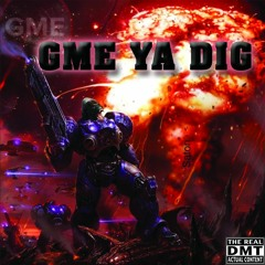 GME Ya Dig - Gamestop Saga Soundtrack - Free Download