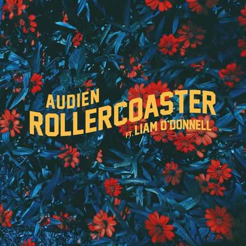 Audien rollercoaster