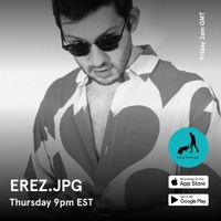 EREZ.JPG on Crate Digs Radio (3.11.21)
