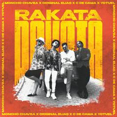 Rakata (feat. C de Cama)