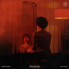 Martin Garrix F. Tove Lo - Pressure (Dario Xavier Remix) *OUT NOW*