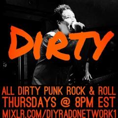 Dirty 9/16/21