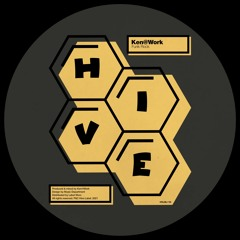 PREMIERE: Ken@Work - Funk Rock [Hive Label]