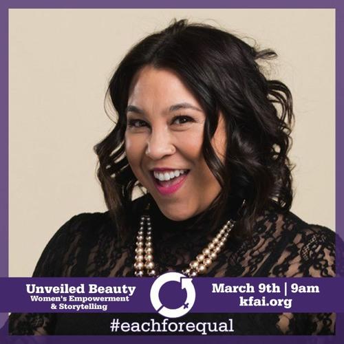 9am - Unveiled Beauty: Women's Empowerment