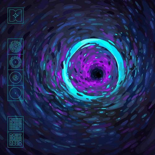 KeyX - As The City Wakes EP