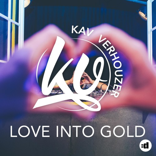 Love Into Gold (feat. Lawrie Martin)