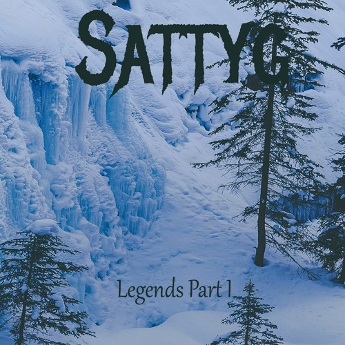 Sattyg - Dance Of The Elves