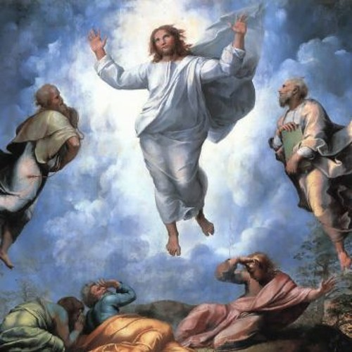 Audio-Betrachtung - Christus zieht uns an sich