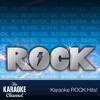 Paper In Fire (Karaoke Version)