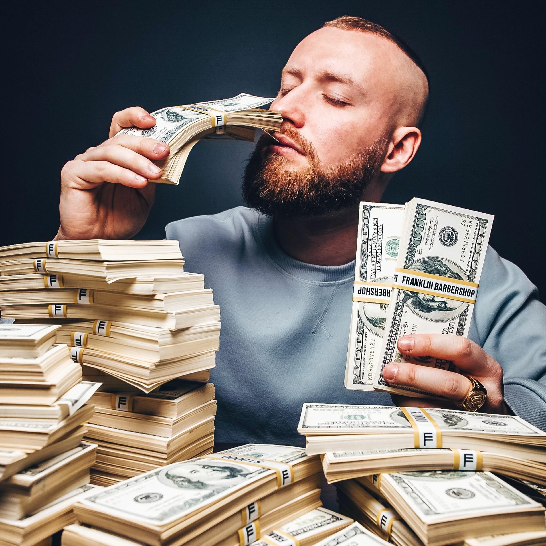 САМАЯ СИЛЬНАЯ АФФИРМАЦИЯ! Привлечение денег и счастья!