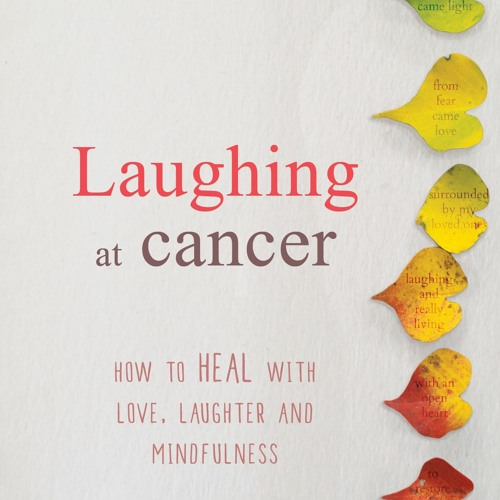 """Interview with Steve Austin on ABC Brisbane about the book """"LAUGHING AT CANCER""""."""