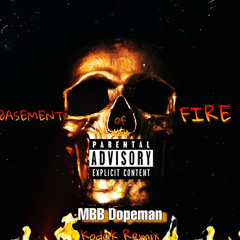Basement On Fire (Kodak Black Remix)(432hz)