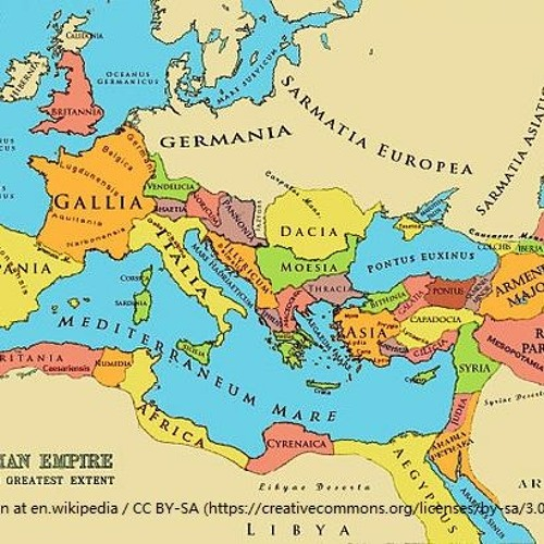 History of Rome For Students By Students