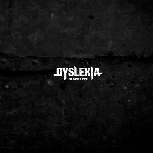 Dyslexia BLACKLIST EP TSREP007 Krampus 2020 promo mix