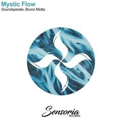 Soundsperale, Bruno Motta - Mystic Flow