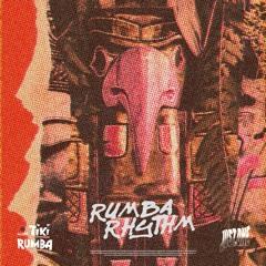 Rumba Rhythm: Just.One x Bacardi