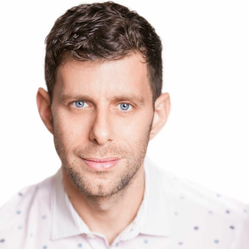 Welcome, Yuval Sharon!