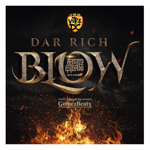 Dar Rich - BLOW