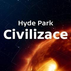 Hyde Park Civilizace - Co víme o mozku?
