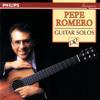 Rumores de la caleta, Op.71, No.6 - transcr. Pepe Romero