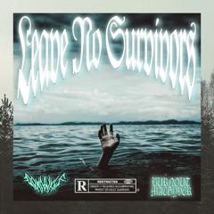 Burnout MacGyver X DownWxlf - Leave No Survivors   Prod. SLVG X ATXKA