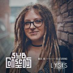 Subconscious Mix Vol XXVI - LYSIS