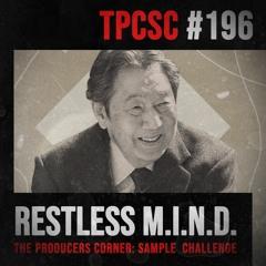 Sample Challenge #195 (The Game)