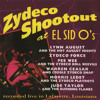I Want To Do The Zydeco (Live)