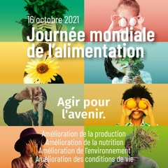 World Food Day - Public Service Announcement - French
