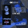 Eycer @ Glashaus Live Stream 4.4.2020 (Setcut)
