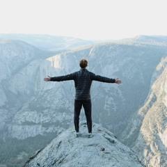 Taking the Big View - Metta meditation