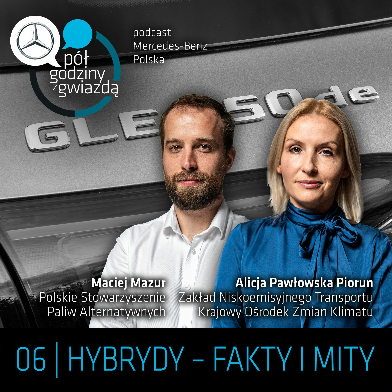 #6 Hybrydy - fakty i mity
