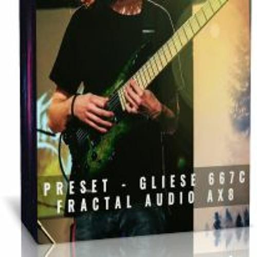 AX8 PACK: GLIESE 667c