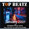 Download Top Beatz - January 2021 Pick Hits Mix Mp3