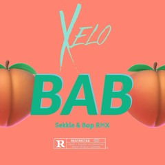 XELO - BAB (Sekkle & Bop RMX)