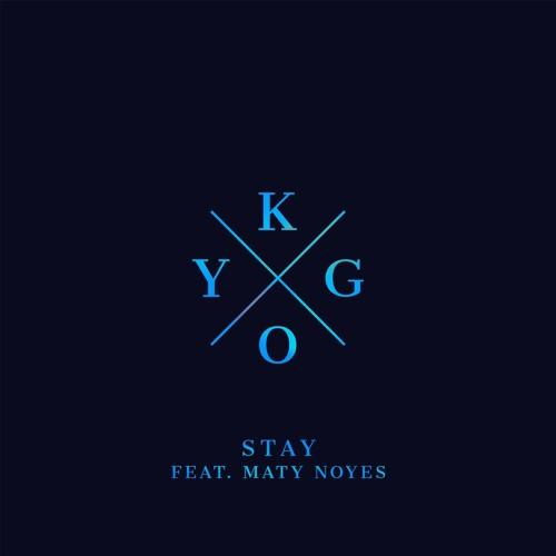 Stay (feat. Maty Noyes)