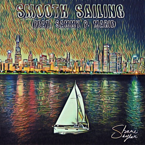 Smooth Sailing (feat. Sammy P. Marie)
