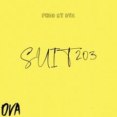 SUIT203  hiphop/rap type Beat